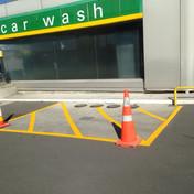 BP Car Wash