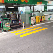 BP Go safety lines