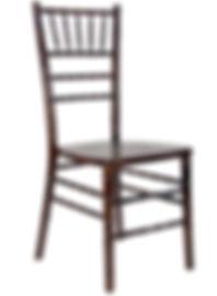 Chavari Chair