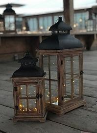 Barnwood Lantern (1)
