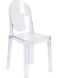 Acrylic Ghost Chair