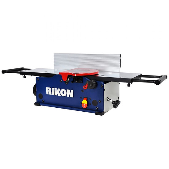 Rikon 20-800H: 8″ Helical-style Benchtop Jointer