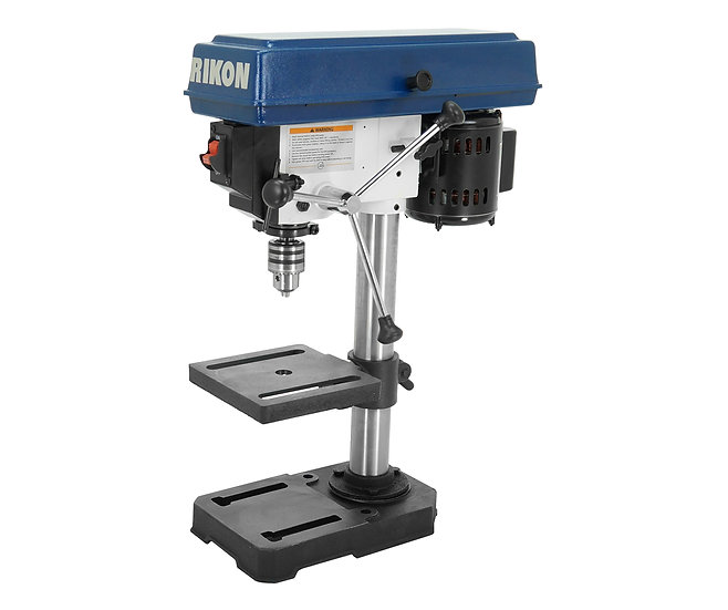 """Rikon 30-100 8"""" Benchtop Drill Press"""