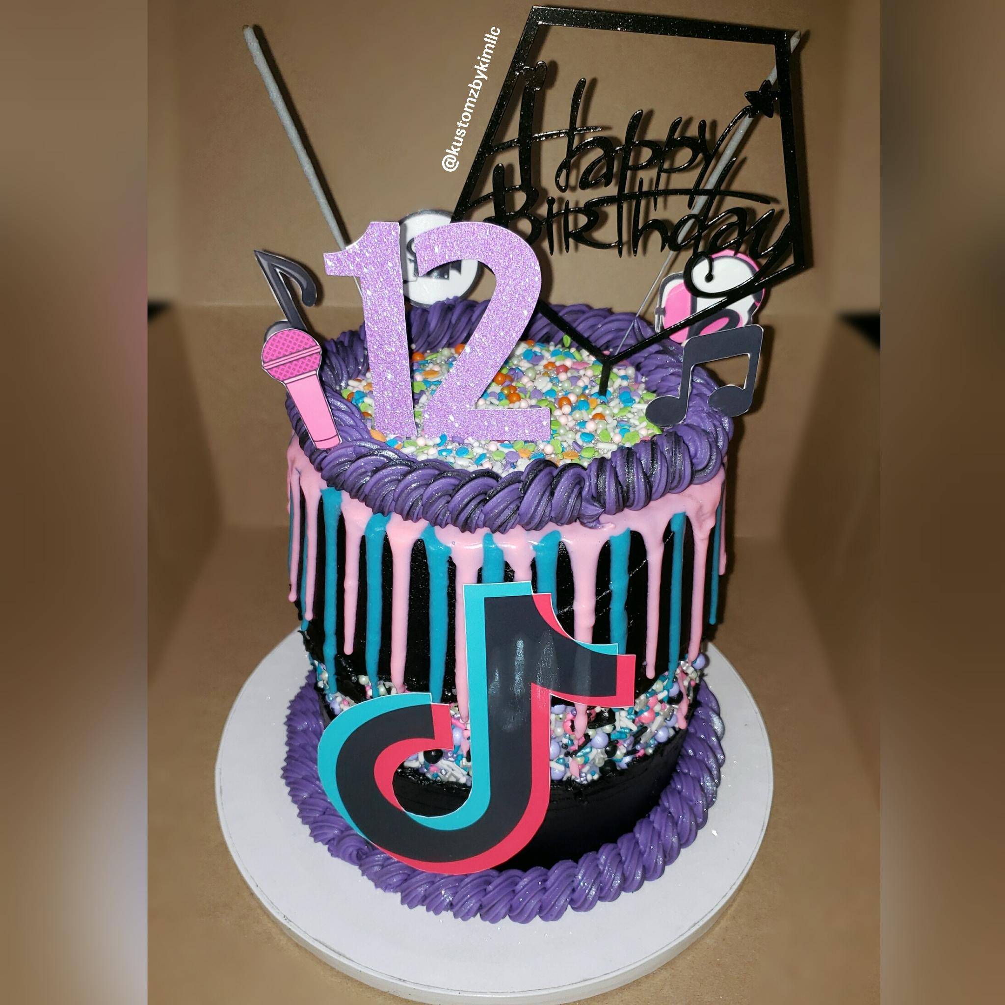 Kustom Cakes Windsor Mill Md Kustomz By Kim Llc