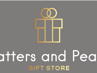 Relaunching as Platters and Pearls- Gift Store