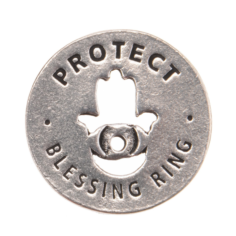 Blessing Ring Protect