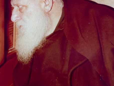 REVELATION OF UNCONFESSED SINS TO PADRE DOMENICO ALONG WITH A BILOCATION BY PADRE PIO!