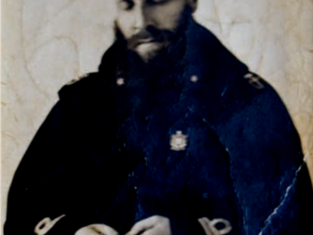 PADRE DOMENICO DA CESE AND HIS MILITARY SERVICE.