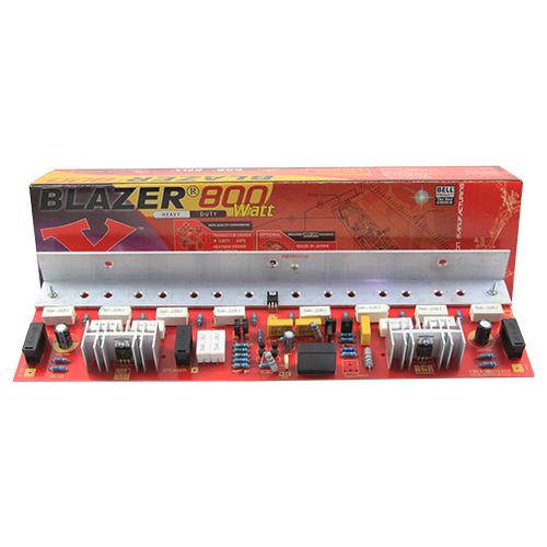 BLAZER X8 ECO