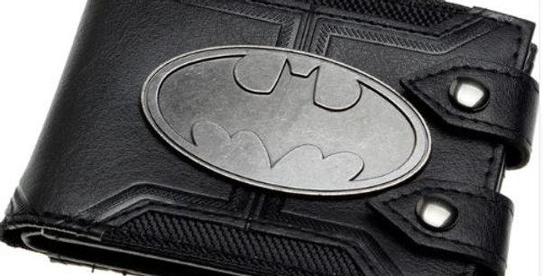 Carteira Batman Cavaleiro das Trevas