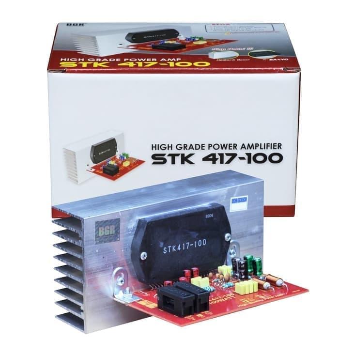 STK 417-100