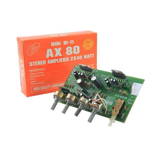 AX 80