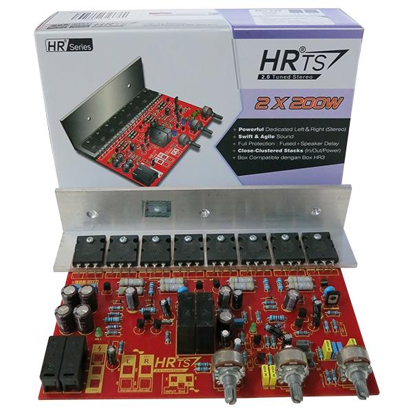 HRTS 1