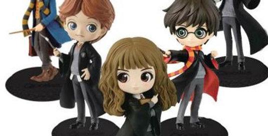 QPosket Harry Potter Q posket Hermione Rony Snape