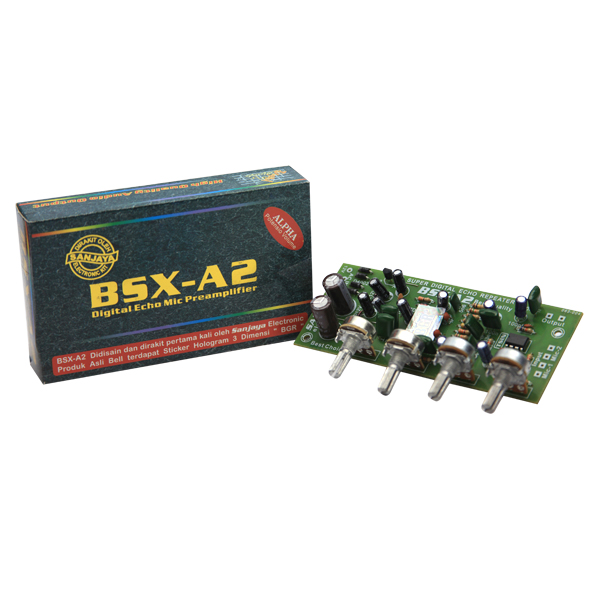 BSX A2