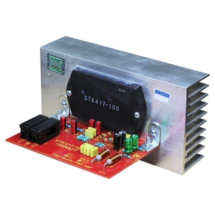 STK 417-100 Kit