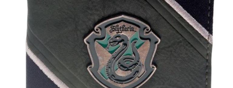 Carteira Harry Potter Masculina