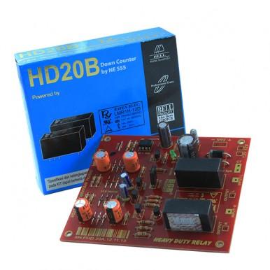 HD20B 1