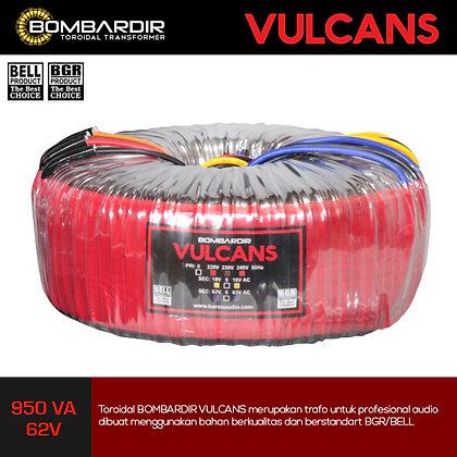 VULCANS 950 VA - 62 V