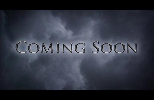White Horse Trailer