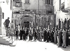 1962 - Centenario della Società Democratica Operaia di Mutuo Soccorso di Chiavena