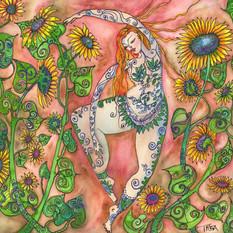 Dancing Sunflower Goddess.jpg