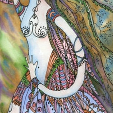 Lunasa Goddess of Harvest