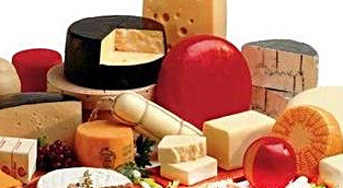 Wisconsin Specialty Cheese of the Month Club