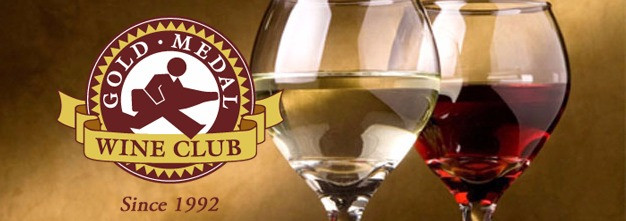 Gold Medal Wine of the Month Club