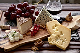 Charcuterie Cheese Club selections