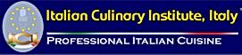 Italian Culinary Institute logo