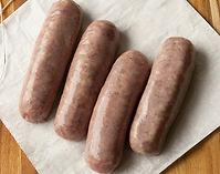 Duck & Armagnac Pork Sausage
