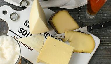 International Charcuterie Cheese Club from igourmet