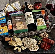 artisan-charcuteterie-wine-tray-gourmet-