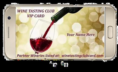 Annual Membership | VIP E-Card Mobile Phone AP