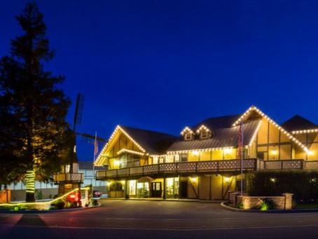VIP HOTEL: Kronborg Inn, Solvang CA