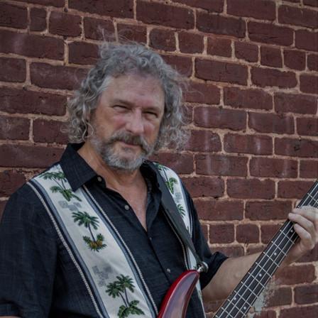 David Lemley - Bass Guitar