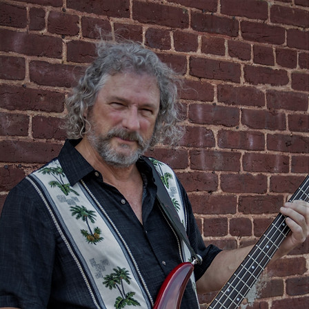 David Lemley - Bass Guitar