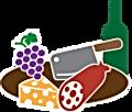 Charcuterie LifeStyle Logo