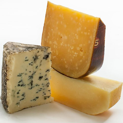 Charcuterie Cheese to Pair with Cabernet Sauvignon