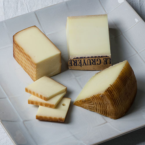 Charcuterie Cheeses to Pair with Riesling