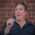 Tom Browning Vocalist