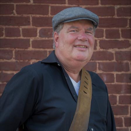 Douglas Pope - Guitarist