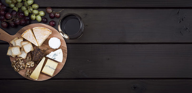 Charcuterie Boards and Platters