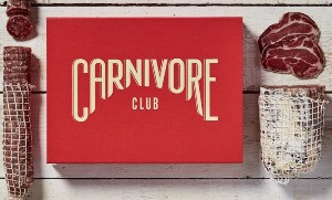 Carnivore Club was the world's first subscription service featuring premium cured meats delivered to your door.