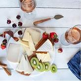 rose-cheese-pairing-igourmet-charcuterie