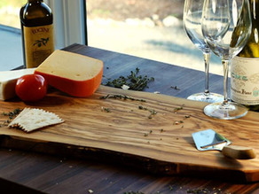Picking the Perfect Cheese Board.