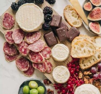 Join a Charcuterie Meat & Cheese Club