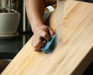 How to Oil & Maintain Cutting Boards.