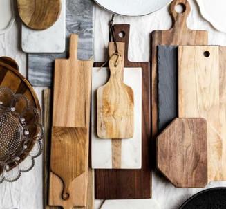 Shop Charcuterie Platters & Boards